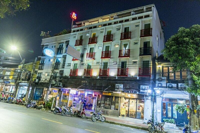Casa Picasso Hotel