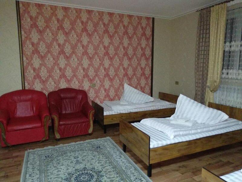 Medi Hostel