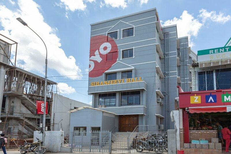 Oyo 17298 Flagship Kishore Inn