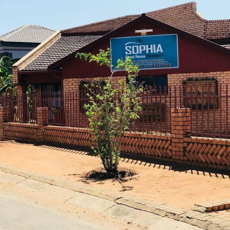 Sophia Guesthouse Steelpoort
