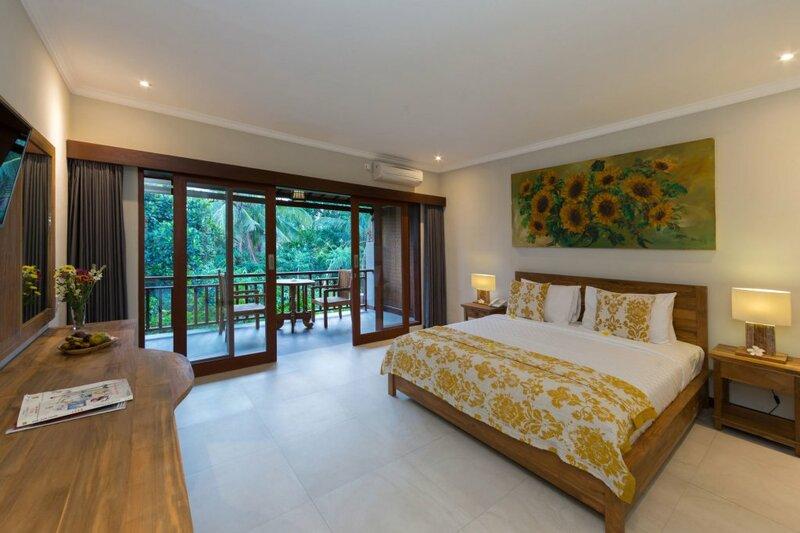 Alamdini Resort Ubud