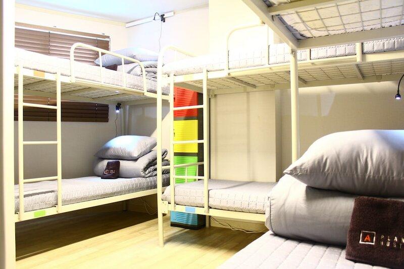 Plan A Hostel