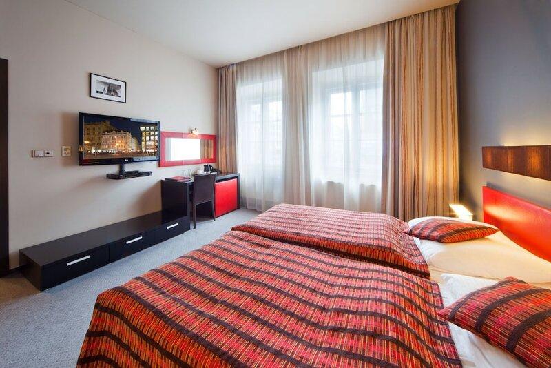 Residence Prague Inn