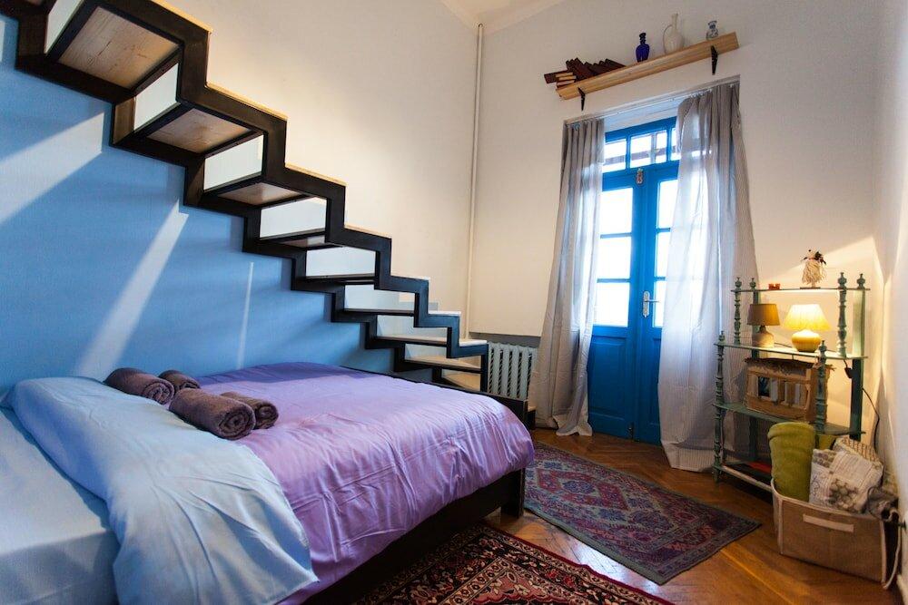 гостиница — Namaste Hostel — Тбилиси, фото №1
