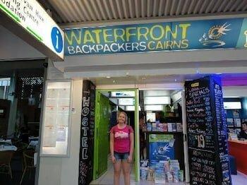 Waterfront Backpackers - Hostel