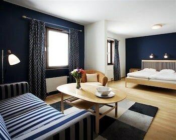 Best Western Hotel Park Astoria