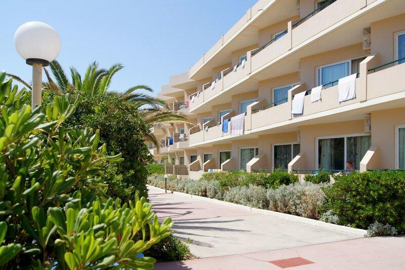 Апарт-отель Seafront Hotel Apartments