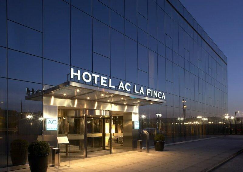 Ac La Finca by Marriott