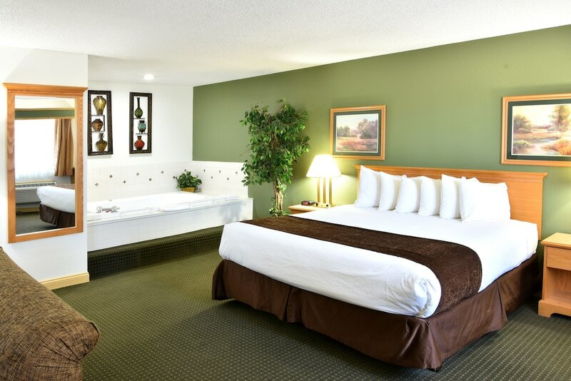 Baymont Inn & Suites Robinson