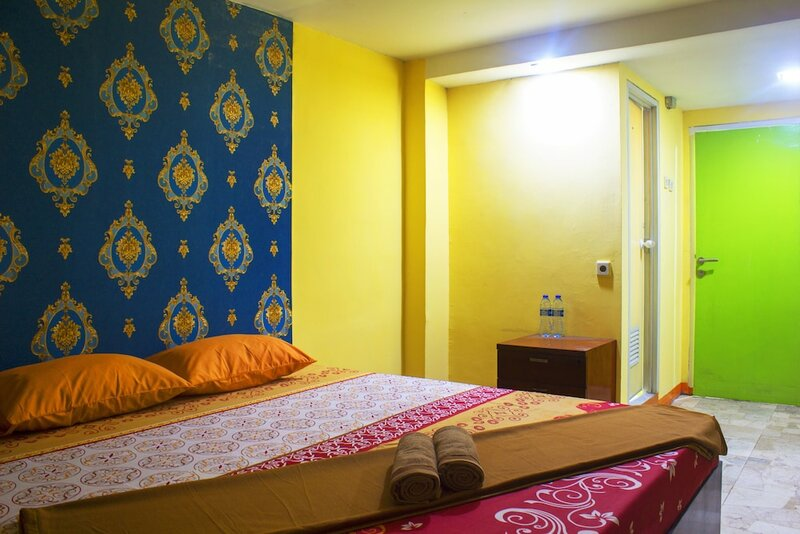 New Priok Indah Hotel