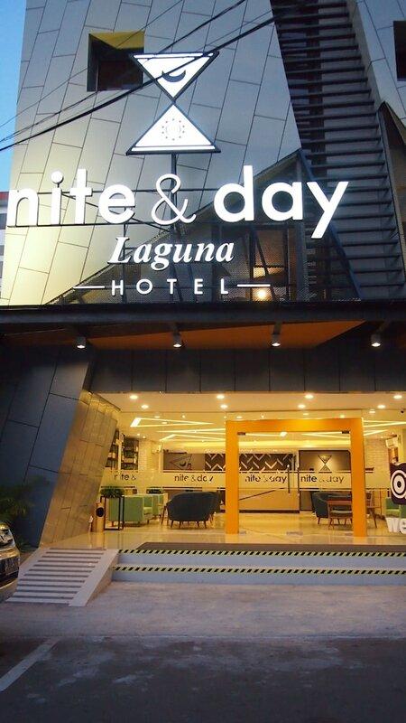 Nite & Day Laguna Bintan - Tanjungpinang