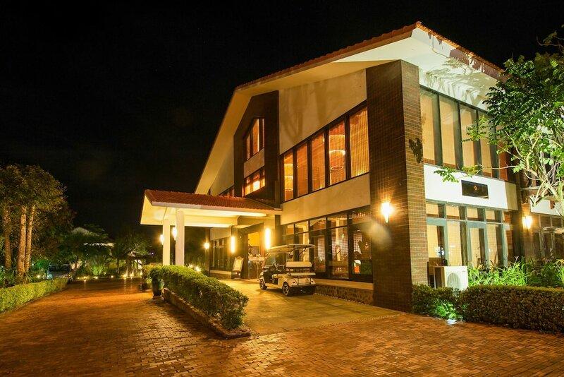 Famiana Resort & SPA Phu Quoc