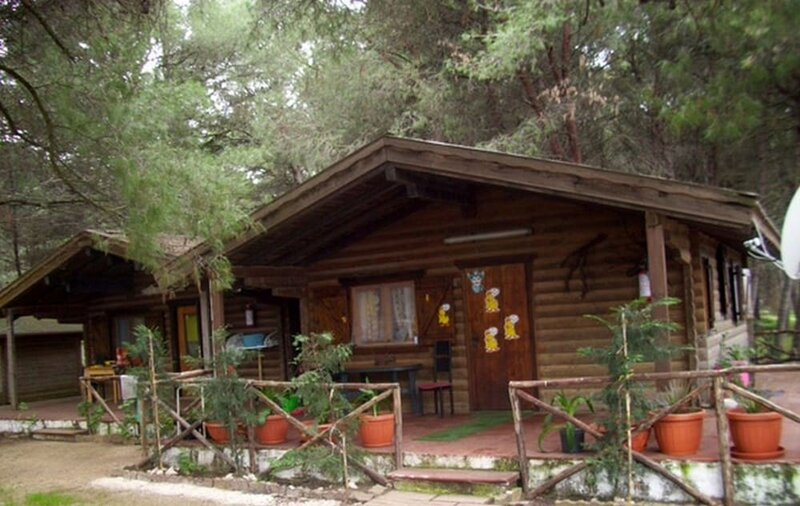 Club Villaggio Magic Garden - Campground
