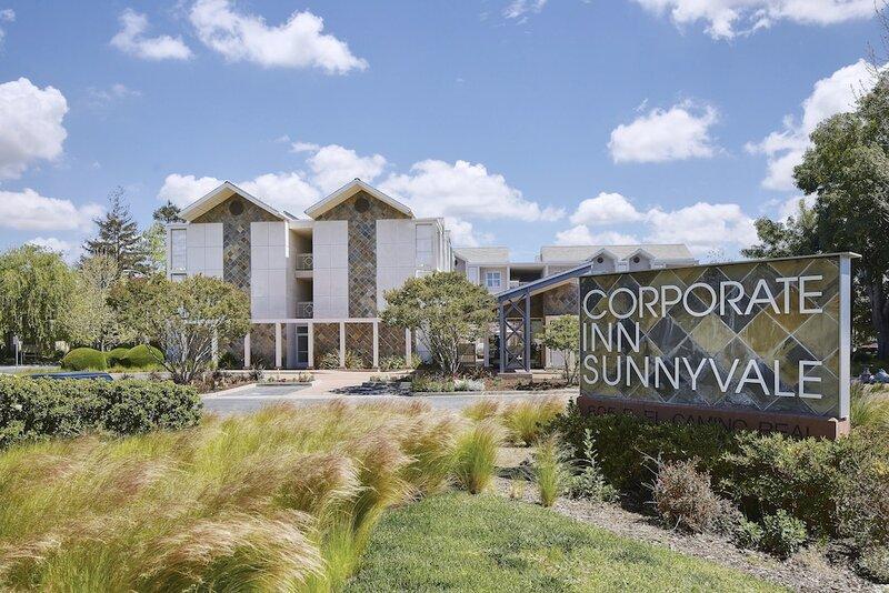 Corporate Inn - Sunnyvale