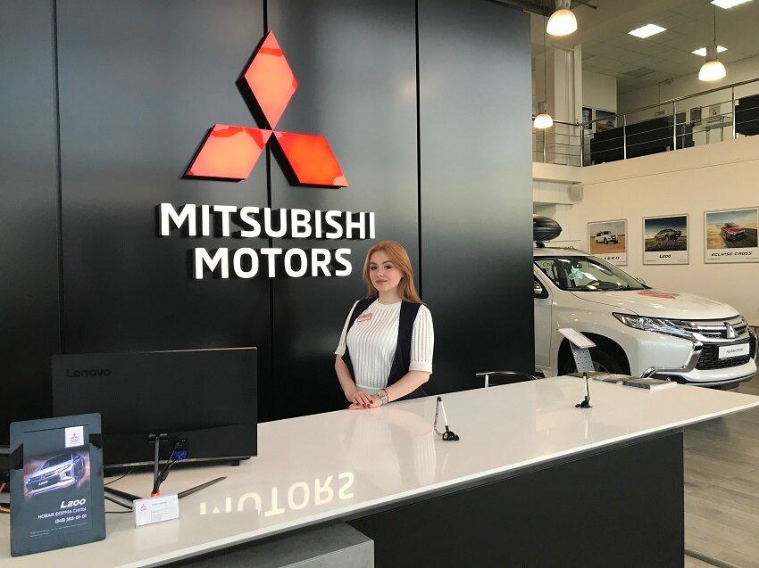 автосалон — УТЦ Официальный дилер Mitsubishi — Екатеринбург, фото №8