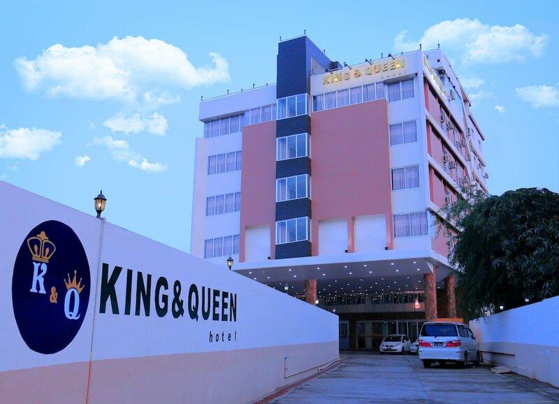 King & Queen Hotel