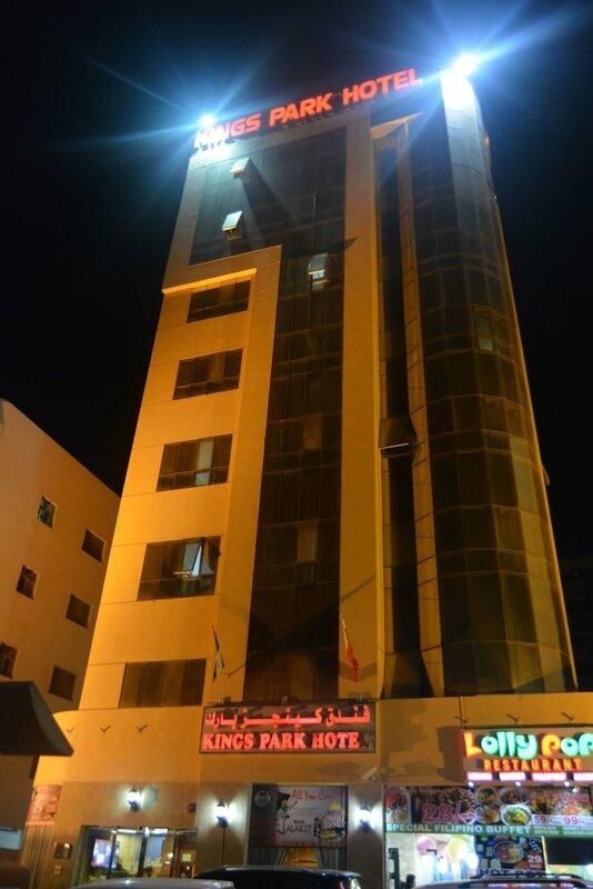 Kings Park Hotel
