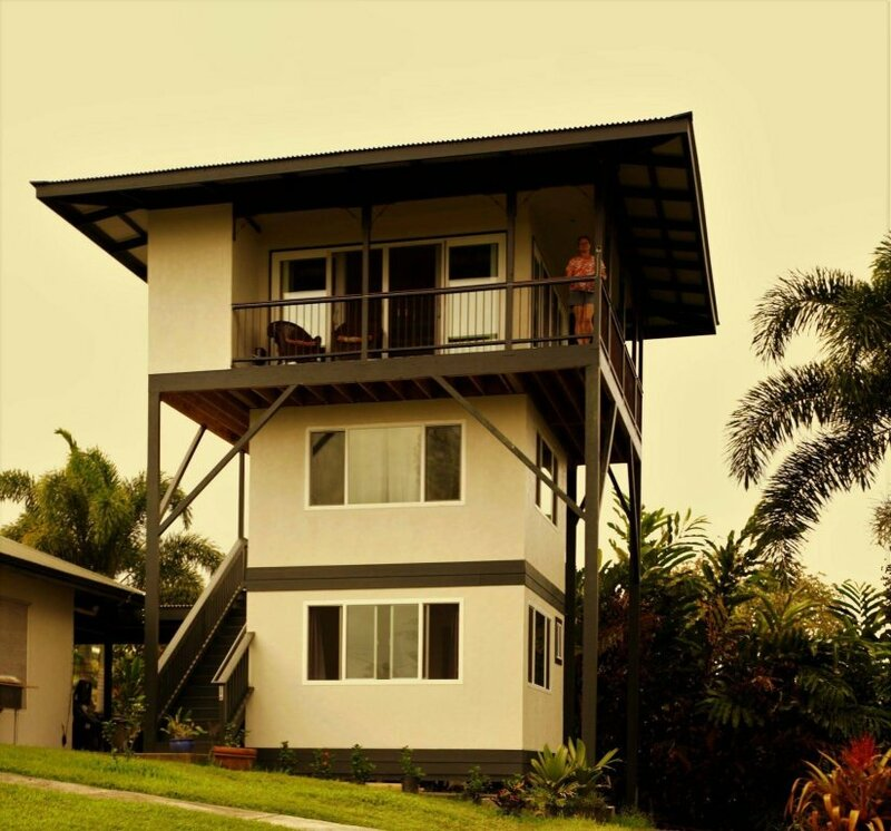 Island Goode's - Luxury Adults Only Accommodation