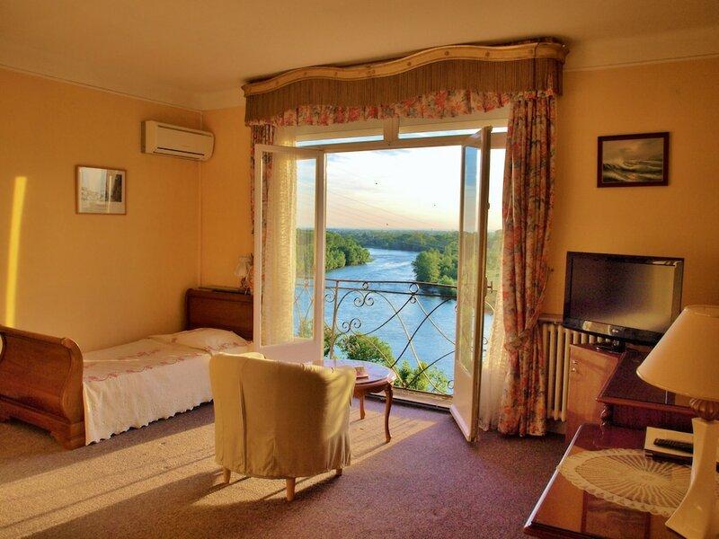 Hotel la Flanerie