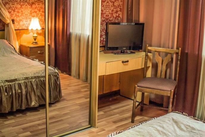 гостиница — Фили — Москва, фото №6