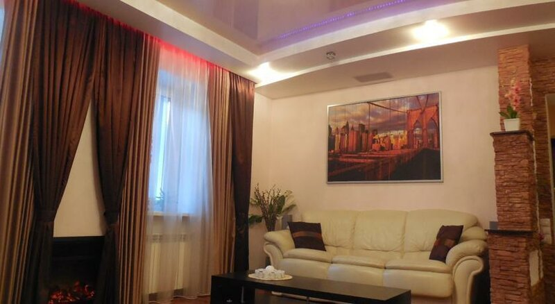 Апартаменты Home Hotel Na Ul Krasnyij Prospekt 58
