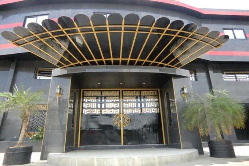 Freeman Hôtel