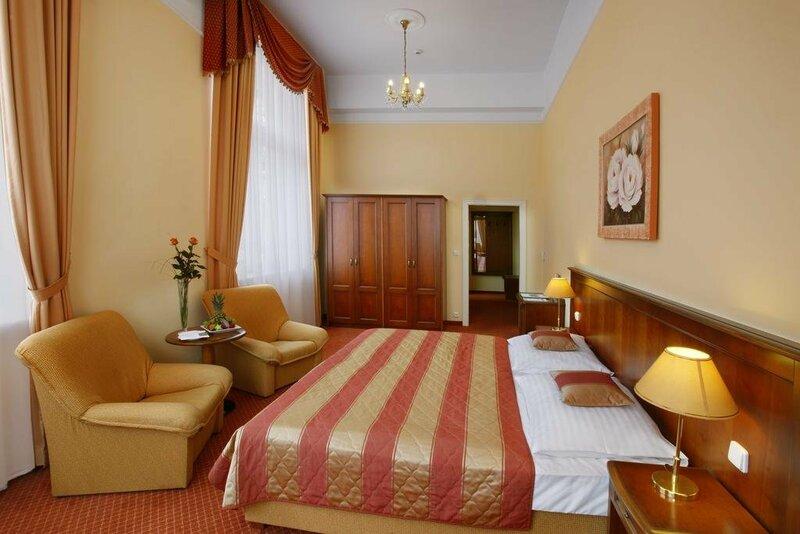 Danubius Health SPA Resort Centralni Lazne