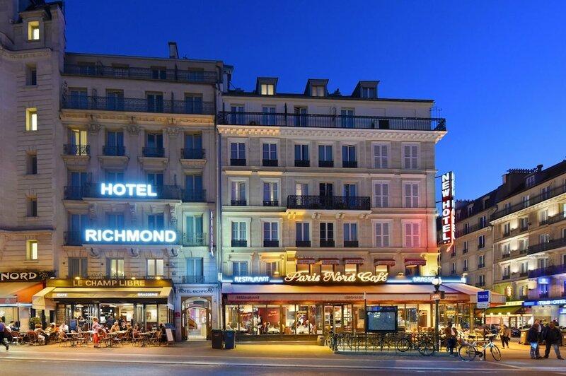 Hôtel Richmond