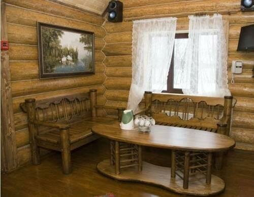 гостиница — Ecocomplex Sdl — деревня Петриково, фото №10