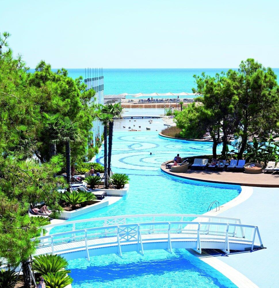 otel — Lykia World Antalya — Antalya, photo 2