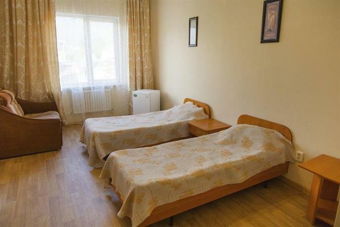 Гостевой дом Черноморский Ковчег