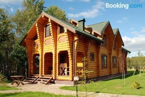 гостиница — Ecocomplex Sdl — деревня Петриково, фото №1