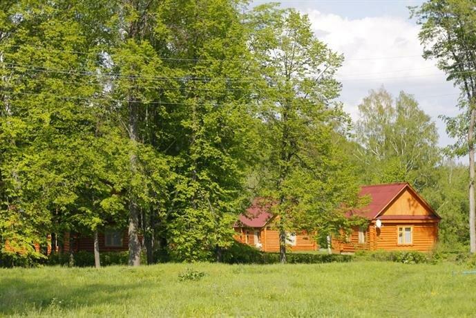 Дом отдыха Васильсурский