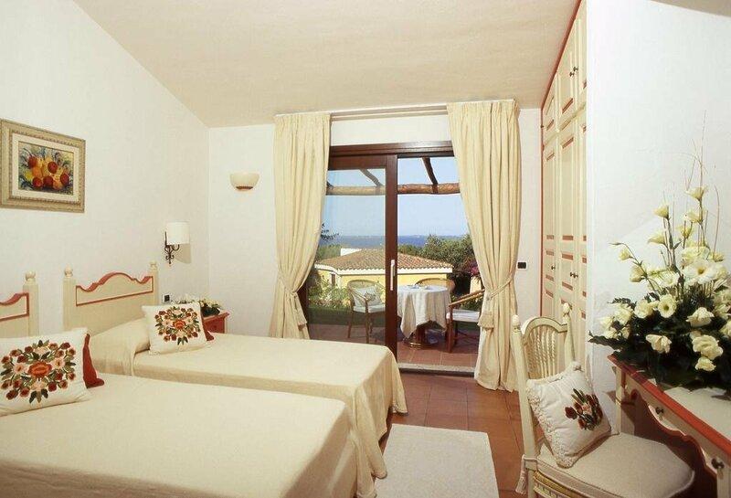 Stelle Marine Resort