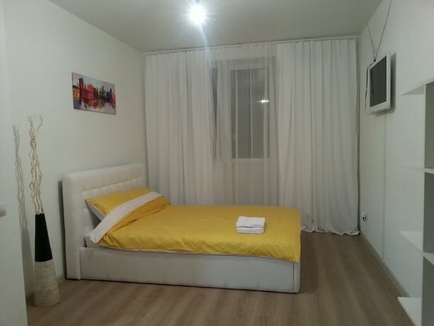 Na Prospekte Koroleva Apartments