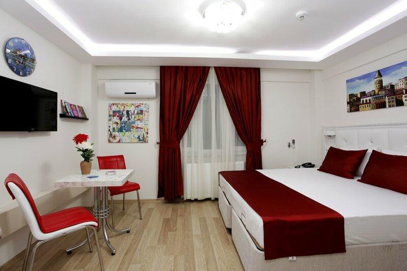 Taksim Istiklal Suites