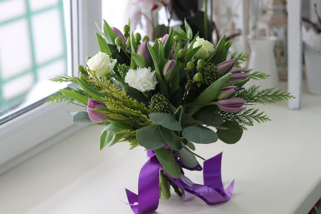 Цветы заказать ижевск, доставки цветов