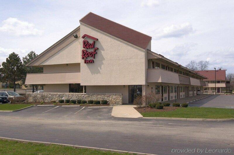Red Roof Inn Columbus East - Reynoldsburg