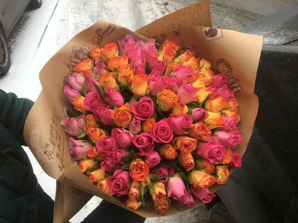 Доставкой цветов по спб и букет на заказать