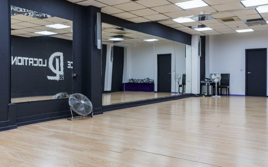 школа танцев — Школа танцев Dance Location — Москва, фото №1