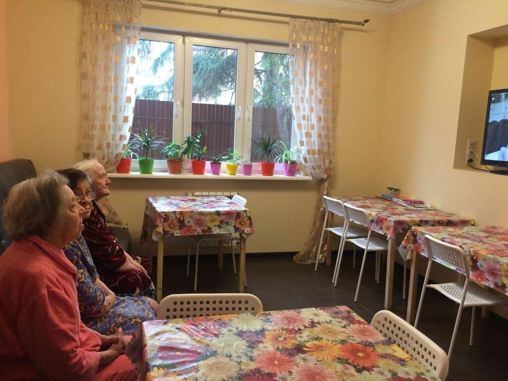 дом инвалидов и престарелых — Мирника Балашиха — Балашиха, фото №9