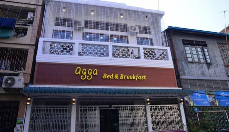 Agga Bed & Breakfast