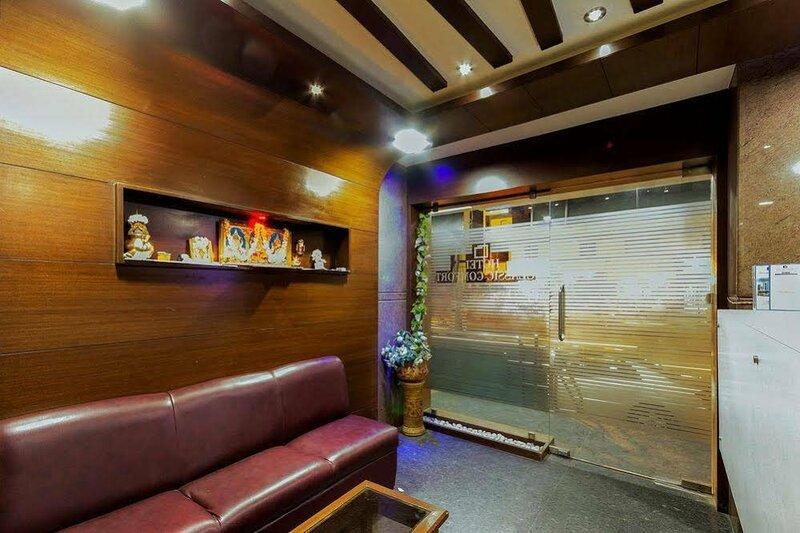 Zo Rooms Jp Nagar Outer Ring Road