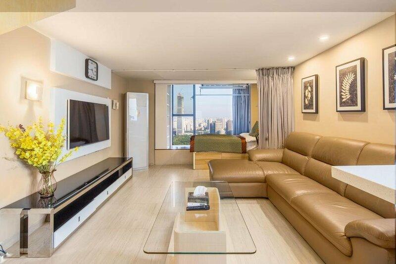 XI Run Apartment Hotel