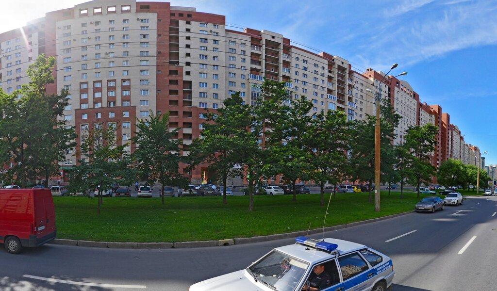Панорама копировальный центр — Копицентр Лист — Санкт-Петербург, фото №1