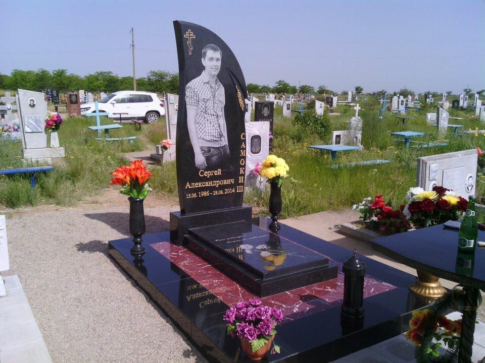 Надгробные памятники офицерам фото