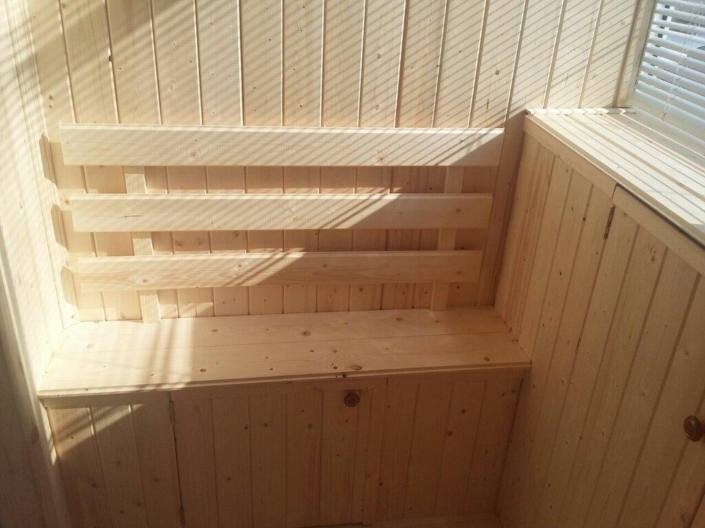 остекление балконов и лоджий — Балкон Дизайн — Казань, фото №10