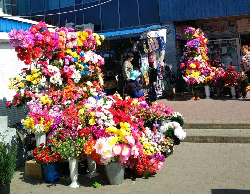 Магазин искусственных цветов во владикавказе