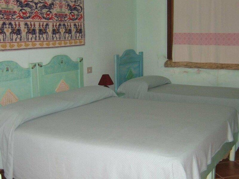Hotel Turismo Rurale Montitundu