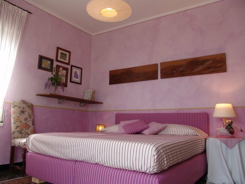 Serenesse - Bed & Breakfast